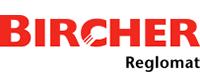 Bircher Reglomat logo