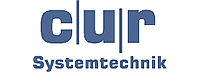 CUR Systemtechnik logo