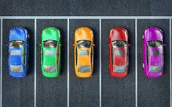 Partnerzy parking lewy