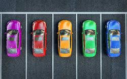 Partnerzy parking prawy