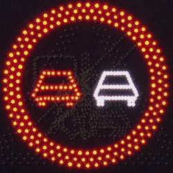 Swarco Traffic zakaz EU