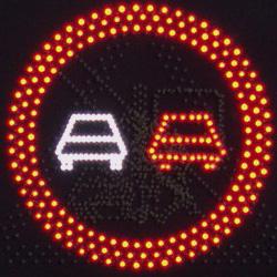 Swarco Traffic zakaz UC