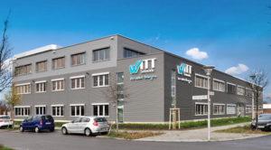 Witt Sensoric siedziba