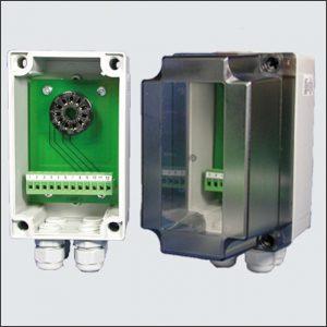 Obudowa GHIG301 do detektorów indukcyjnych IG3x6
