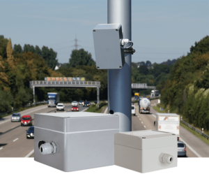 Detektory radarowe ViaFalcon
