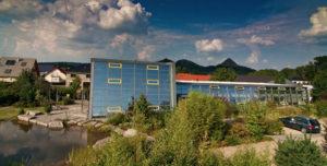 CUR Systemtechnik siedziba